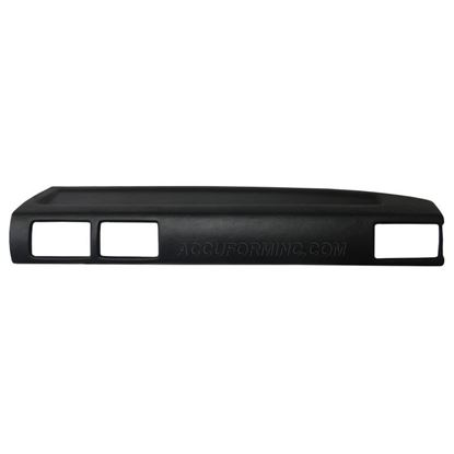 Picture of Right Side Dash-Cap 84 - 86 Toyota Pickup & 4 Runner Right Side Dash Cap 1116