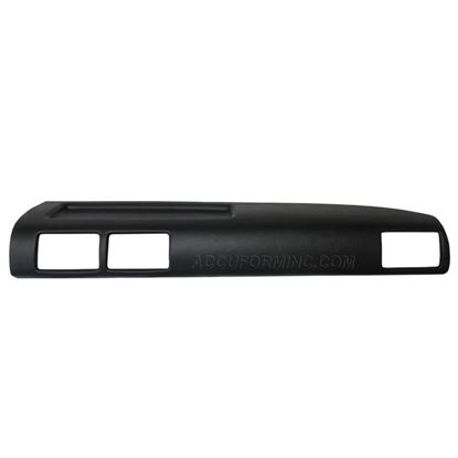 Picture of Right Side Dash-Cap 87 - 88 Toyota Pickup & 4 Runner Right Side Dash Cap 1124