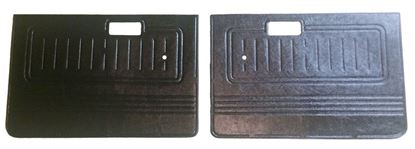 Picture of FRONT DOOR PANELS