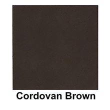 Picture of Cordovan Brown 3 16-14R~CordovanBrown3