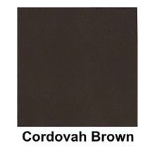 Picture of Cordovah Brown 16-20R~CordovahBrown