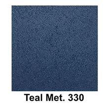 Picture of Teal Metallic 330 16-44R~TealMet330