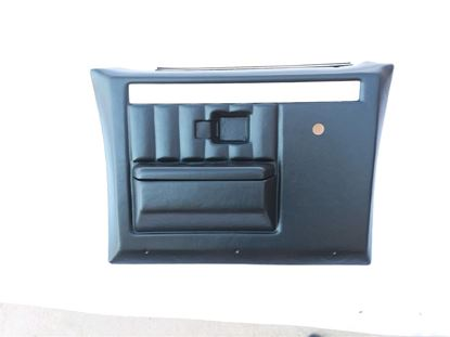 Picture of REAR DOOR PANEL LEFT SIDE