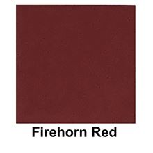 Picture of Firehorn Red 607~FirehornRed