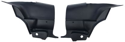 Picture of REPLACEMENT STD. REAR QTR SET