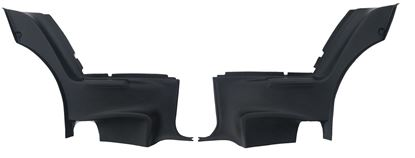 Picture of REPLACEMENT REAR QTR SET